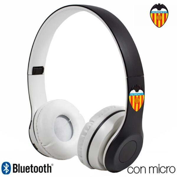 auriculares stereo bluetooth