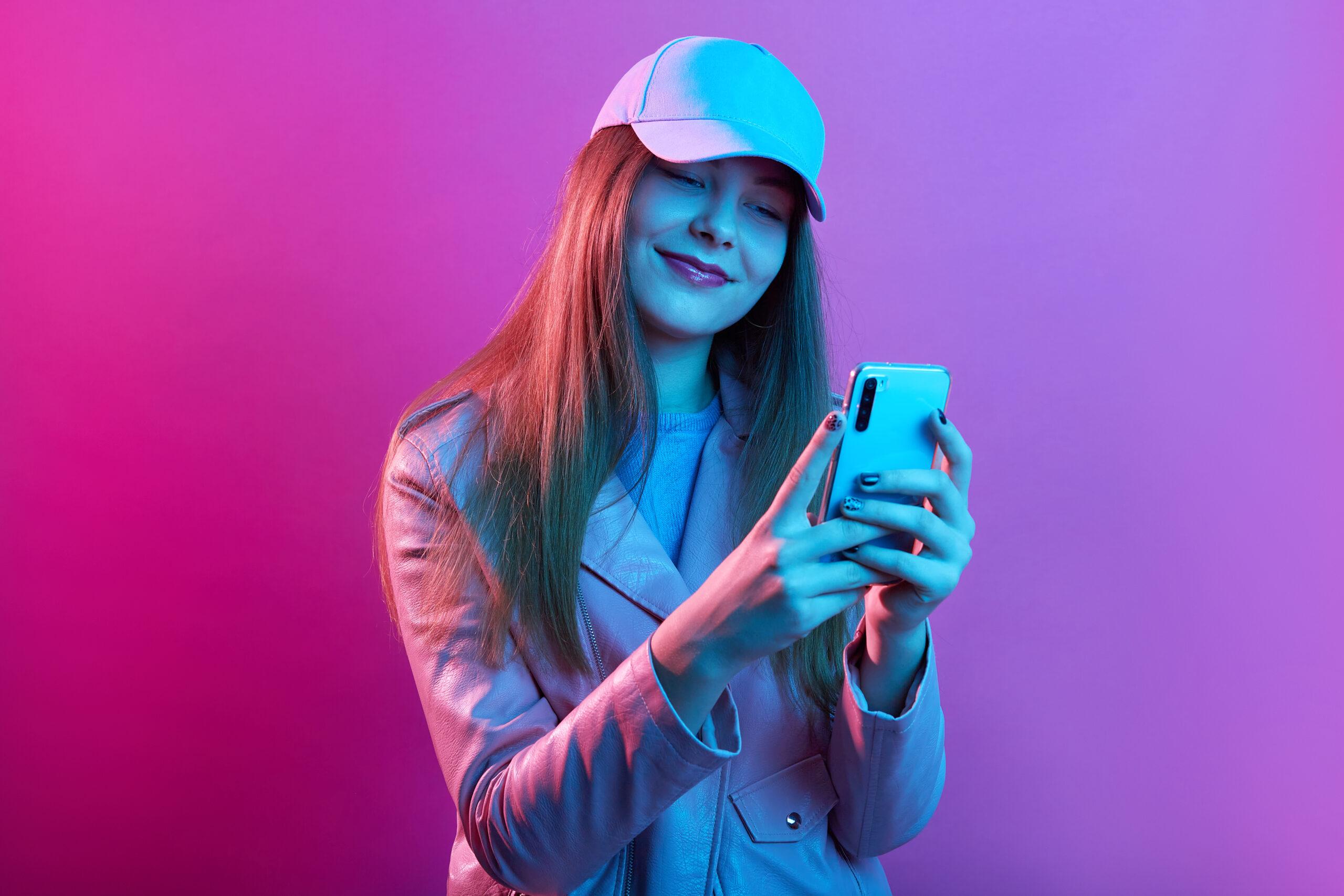 tendencias móviles