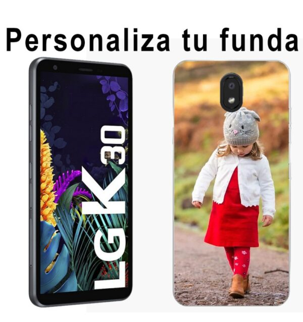 personalizada lg