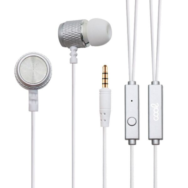 auriculares 3.5 mm