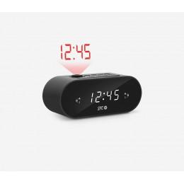 radio despertador