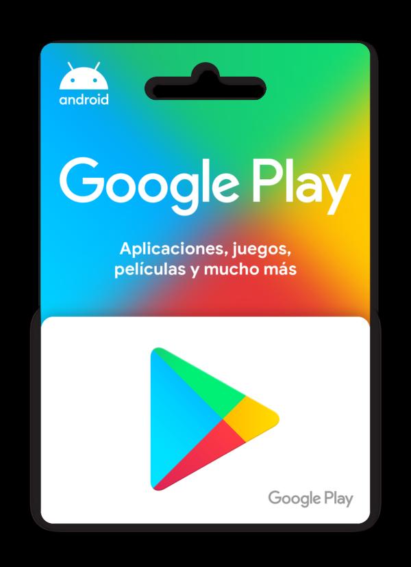 google play pin