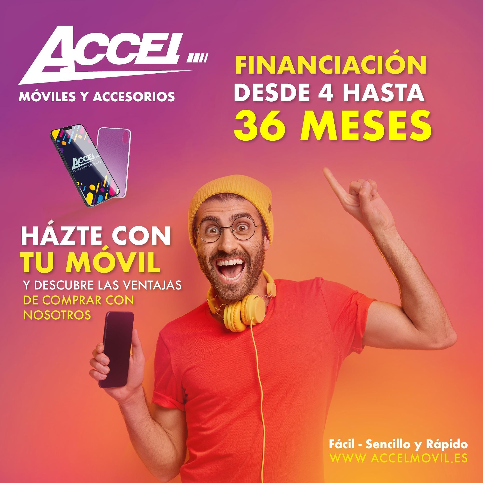 Accel Movil Ocaña